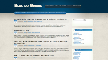 Blog do Gindre